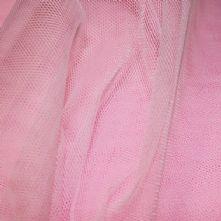 Baby Pink Dress Net Fabric 52